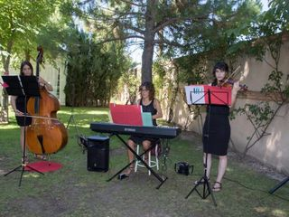 Trío Musical Seleggio 3