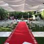 La boda de Celia Rivilla y Zaida García y Jardines del Trapiche 8