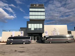 Torres Bus 4