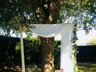 Sientomariposas The Wedding Planner 1