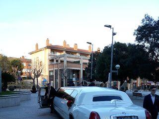 Limusinas Barcelona 3