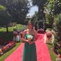 La boda de Eva y Hotel Villa Pasiega 7