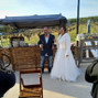 La boda de Natalia Prieto Barros y For Events 31