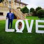 La boda de Eva y Hotel Villa Pasiega 9