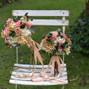 La boda de Marta Beltrán y Botanic 6