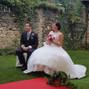 La boda de Lorena Alonso Rodríguez y Jardines del Llar 15