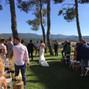 La boda de Laia Hornos Ranz y Castell de Tous - Espai gastronomia 3