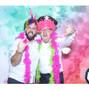 La boda de Patri y 123 Flash - Fotomatón 26