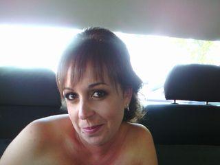 María Arteaga Make Up 2