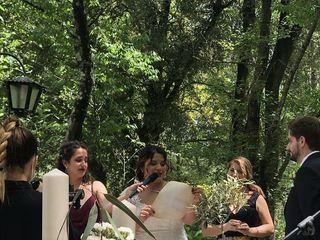 Cecilio Rodríguez - Maestro de Ceremonias 2