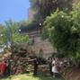La boda de JULIA LUGO y Jardín La Noguera Posada Guadalupe 6