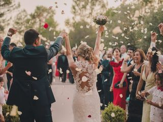 Hondo Weddings 3