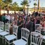 La boda de Eli Narváez y Restaurante El Guerra 30