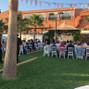 La boda de Eli Narváez y Restaurante El Guerra 31
