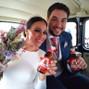 La boda de Mercedes Gomez Jimenez y Flores Silvestres 18