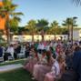 La boda de Eli Narváez y Restaurante El Guerra 33
