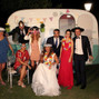 La boda de Esther Elipe Ferrer y Fotoparty - Fotomatón y Photocall 3