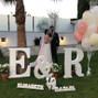 La boda de Eli Narváez y Restaurante El Guerra 35