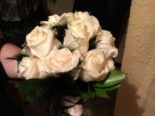 El Rincon de las Flores 1