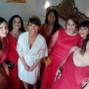 La boda de Rocio Salazar cambronero y Carmen Jurado Makeup 9