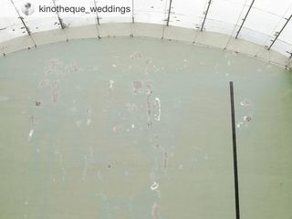 Kinothèque Weddings 1