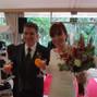 La boda de Susana y El Jardín de Alicia 15