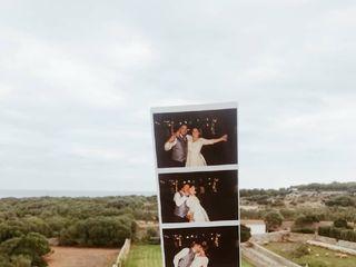Photo Booth Menorca - Fotomatón 1