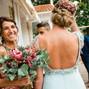 La boda de  Carolina Oña - Rubén González y Layma Floristería 9