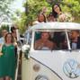 La boda de Mariluz Membrillas y Cars & Love 7