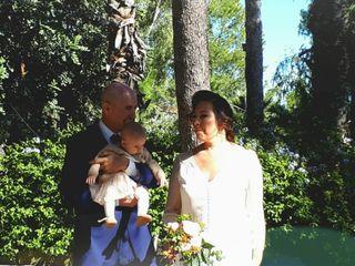 Valeria Vassallo Weddings 5