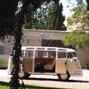La boda de Mariluz Membrillas y Cars & Love 9
