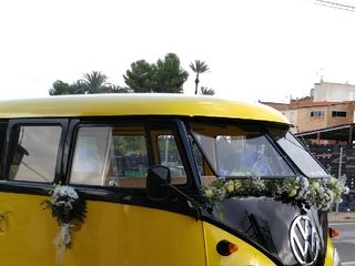 VW T1 4