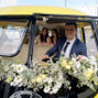 La boda de Cristina Sanchez Toledo y VW T1 10