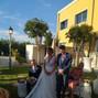 La boda de Elba Carbajosa y Pronovias, Valladolid 9