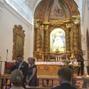 La boda de Maria Lopez Ruiz y Félix Ramiro Alcazar de San Juan 8