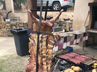 La Parrilla del Gordo Argentino 1