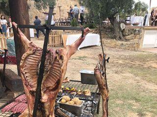 La Parrilla del Gordo Argentino 2