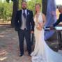 La boda de Raquel Lopez Maya y Beautiful Bride 8