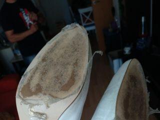 Enepe Zapatos de Novia, Barcelona 4