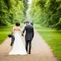 La boda de Zaida Real Naharro y Aires de novia - Outlet & Temporada 12
