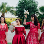 La boda de Natalia Acosta Arbona y Estudio Tandem 12