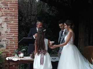Vicente Mancheño - Maestro de Ceremonias 5
