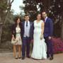 La boda de Esther Pardo Bachiller y Madox The Wedding Room 6