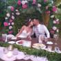La boda de Ricardo González De Mendoza y La Campaneta 8