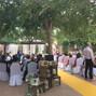 La boda de Rosa Morales y Jardines de Azahar 1