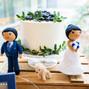 La boda de Patricia Mellado Nuñez se compro el trtaje la Madrina Luciana Lopez y Dulce Roseta 19