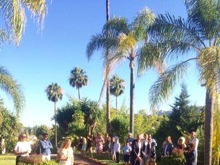 Celebraciones Campo de Tenis y Padel Lew Hoad 6