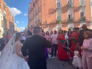 Coro Rociero Carmen Macareno 3