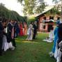 La boda de Ana Garcia y Masía Papiol - Selma Alta Gastronomia 12