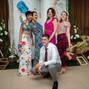 La boda de Gema García y Salón Azahar 6